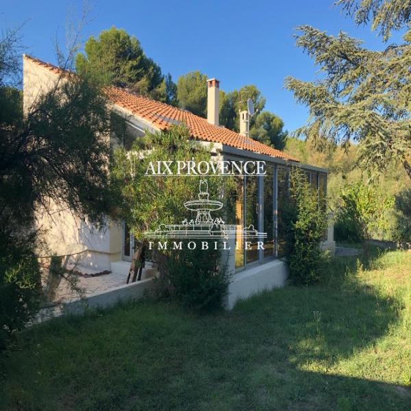 Offres de vente Maison Septèmes-les-Vallons 13240