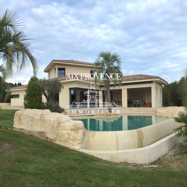 Offres de vente Villa Cabriès 13480