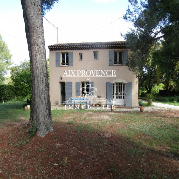 Offres de vente Villa Aix-en-Provence 13090