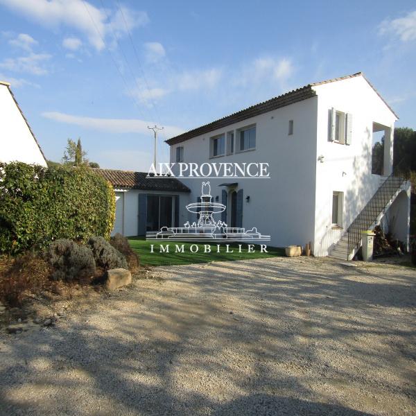 Offres de vente Villa Aix-en-Provence 13100